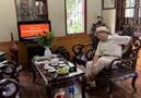 Chân phù, mất ăn, mất ngủ vì SUY THẬN ĐỘ 2, cụ ông 81 tuổi tìm lại sức khỏe như thế nào?