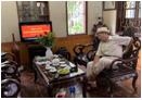 Chân phù, creatinin tăng cao, da xám xịt do SUY THẬN ĐỘ 2 - Cụ ông 81 tuổi làm gì?