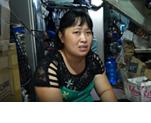 Bị U NANG BUỒNG TRỨNG gây đau bụng, ra máu cục... Chị ấy đã dùng cách này để cải thiện