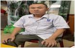 Đau lưng phát khóc vì THOÁI HÓA ĐĨA ĐỆM - Ông Minh đã cải thiện sau 3 tháng!