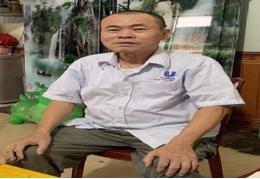 Hết đau lưng do THOÁI HÓA ĐĨA ĐỆM sau 3 tháng - Ông Minh đã làm gì?