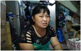 Rong kinh rả rích 2-3 lần/tháng vì U NANG BUỒNG TRỨNG - Chị Phụng đã cải thiện nhờ...