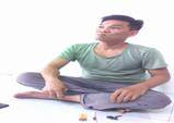 Tuyệt chiêu giúp anh Quốc cải thiện ngứa ngáy, bong tróc từng mảng do VẢY NẾN DA ĐẦU