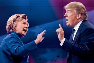 Chân dung kinh hoàng của Hillary Clinton qua lời mô tả 'độc mồm' của Donald Trump