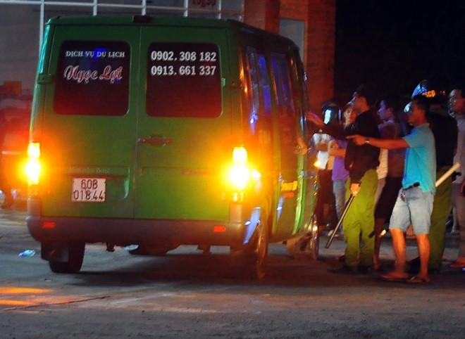 Hiện vẫn còn gần 100 học viên cai nghiện bỏ trốn chưa bị bắt