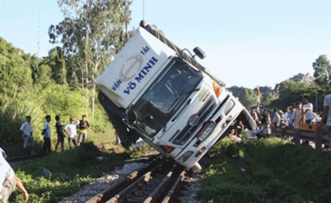 Một trong những vụ tai nạn giao thông nghiêm trọng