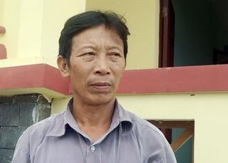Người trong cuộc trần tình việc 'cào bằng' tiền cứu trợ lũ lụt