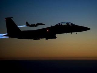 Nga có thể bắn hạ máy bay Mỹ nếu áp đặt vùng cấm bay tại Syria