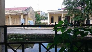 Hải Phòng: Phụ huynh 'rối ruột' vì trường học nằm sát cơ sở điều trị cho người nghiện