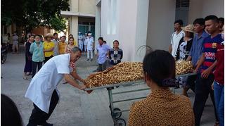 Bệnh viện đa khoa Bình Định lên tiếng vụ sản phụ tử vong bất thường