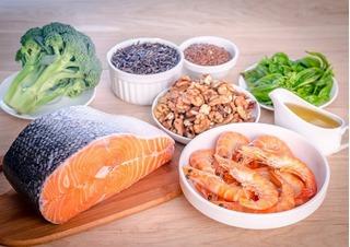 6 loại vitamin giúp