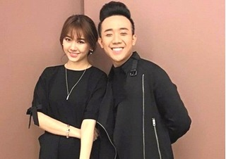 Hari Won nói gì về tin cưới Trấn Thành vào ngày 25/11?