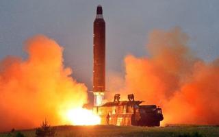 Mỹ - Hàn gây sức ép buộc Triều Tiên từ bỏ tham vọng hạt nhân