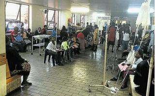 Nam Phi: Hàng nghìn học sinh bị ngộ độc nhập viện vì ăn sữa chua