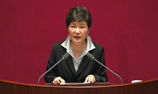 Hàn Quốc khám nhà và văn phòng các cố vấn của Tổng thống