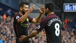 Man City kết thúc chuỗi trận thất vọng bằng chiến thắng 4-0