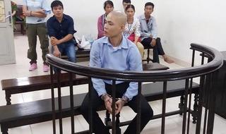 Chưa kịp xóa án tích, lĩnh tiếp 15 năm tù vì hiếp dâm trẻ em