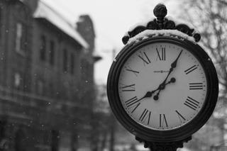 Qua đêm nay, Châu Âu chuyển sang giờ mùa đông