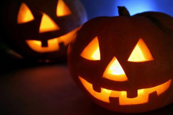 cần tìm hiểu về Halloween