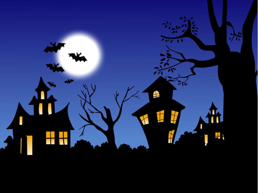 Tìm hiểu về Halloween