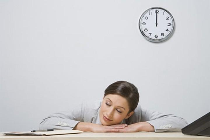 Tác dụng của giấc ngủ trưa như thế nào?