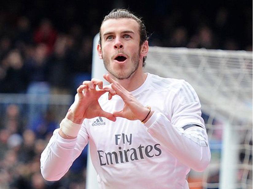 Tăng lương cho Bale, Real khiến Ronaldo phiền lòng