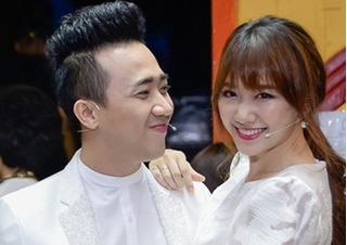 Đám cưới Trấn Thành - Hari Won diễn ra vào ngày 25/12?