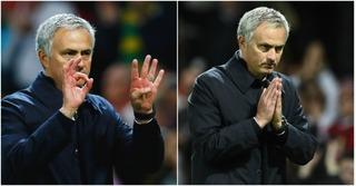 Mourinho khiến các fan Man United sướng rơn