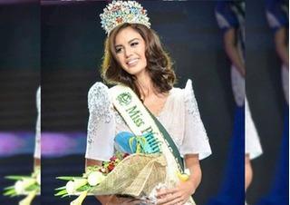 Hoa hậu Philippines thẳng tay trả vương miện sau khi mỉa mai tân Miss Earth