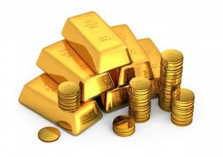 Giá vàng hôm nay 1/11: Tăng mạnh trước dự đoán lãi suất của Fed