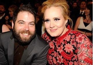 Adele nhận lời cầu hôn của bạn trai lâu năm