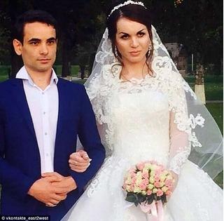 Lý do chết đầy căm phẫn của cô dâu Hồi giáo mới chuyển giới một tháng
