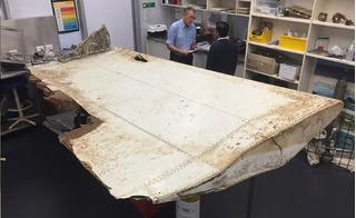 Nóng lên giả thuyết mới về sự mất tích kì bí của máy bay MH370