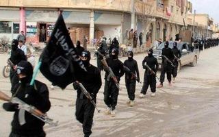 Lá chắn sống làm từ 25.000 thường dân của khủng bố IS