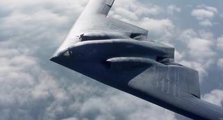 Không quân Mỹ dự kiến đưa bom hạt nhân kỹ thuật số mới vào oanh tạc cơ tàng hình B-2