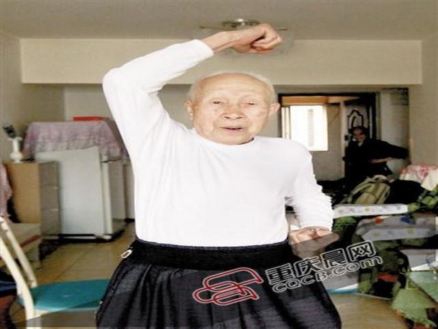 Cụ ông 84 tuổi hạ đo ván tên cướp