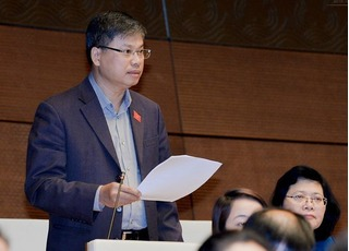 Ông Nguyễn Sĩ Cương: Sao cứ cháy nhà, chết người rồi mới 'rà soát, xử nghiêm'
