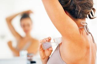 Thực hư lăn khử mùi - 'thủ phạm' âm thầm gây bệnh ung thư vú?