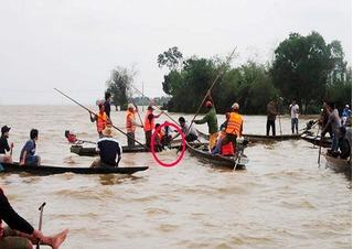 Cộng đồng mạng đau xót nữ sinh chìm trong lũ Quảng Bình đúng ngày sinh nhật