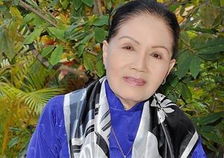 Huyền thoại cải lương - nghệ sĩ Út Bạch Lan qua đời