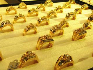 Giá vàng hôm nay 5/11: Giá vàng liên tiếp tăng mạnh trước bầu cử Mỹ