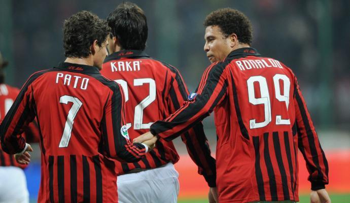 Pato tiết lộ sự thật gây sốc trong phòng thay đồ của Milan