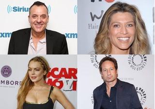 5 diễn viên khốn khổ vì nghiện sex