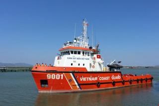 Chìm tàu cá ở Vũng Tàu: 10 ngư dân khắc khoải chờ cứu