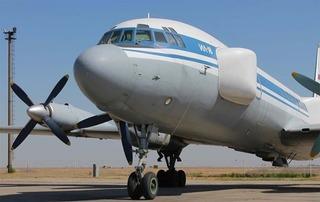 Khám phá công cụ giúp Nga biến máy bay do thám của NATO thành