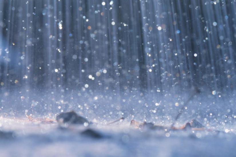 Dự báo thời tiết ngày mai, miền Trung và Tây Nguyên tiếp tục có mưa lớn