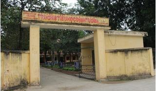 Thanh Hóa: Thêm 2 trường tiểu học bị tố thu sai quy định