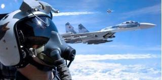 Bán Su-35, S-400 cho Trung Quốc: Toan tính Kremlin?