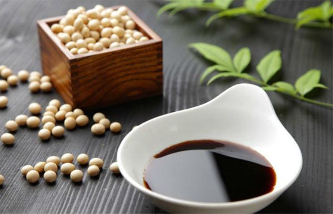 Cần chú ý để chọn xì dầu tốt cho sức khỏe