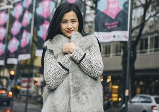 Đông Nhi đoạt giải Nghệ sĩ Đông Nam Á xuất sắc nhất EMA 2016